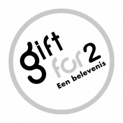 GiftFor2 cadeaukaarten