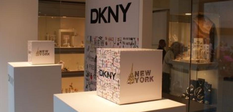 DKNY | Fossil group