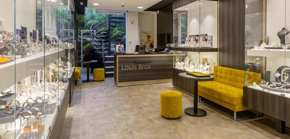 Louis Bros | Alkmaar