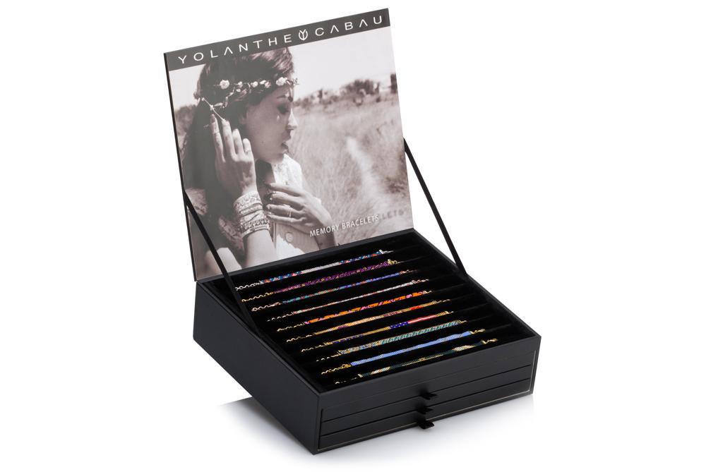 YC Jewels sieraden box