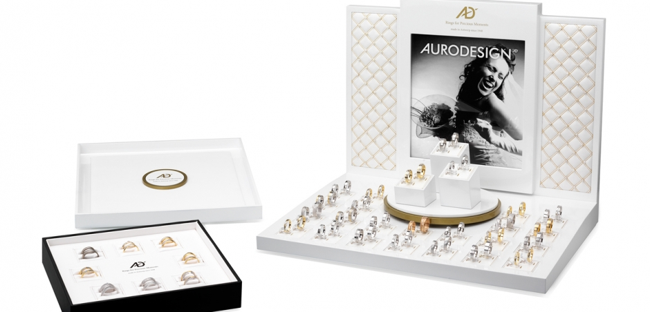 Aurodesign | trouwringen