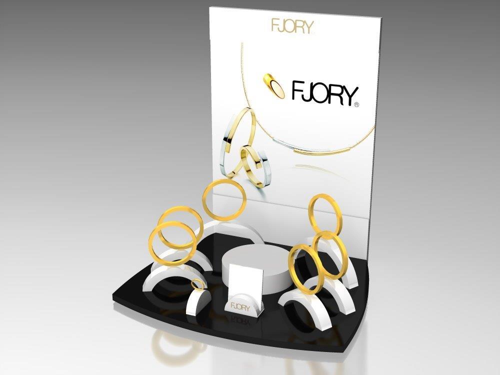Fjory | gouden sieraden