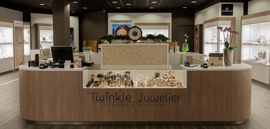 Twinkle Juwelier | Arnhem