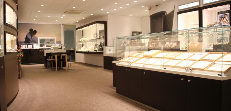 Juwelier Parlevliet | Katwijk