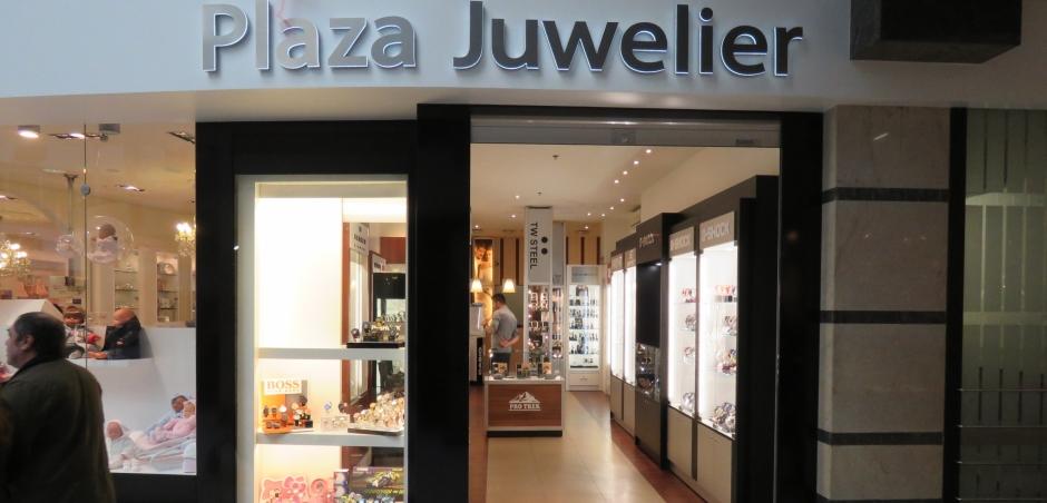 Plaza Juwelier | Rotterdam