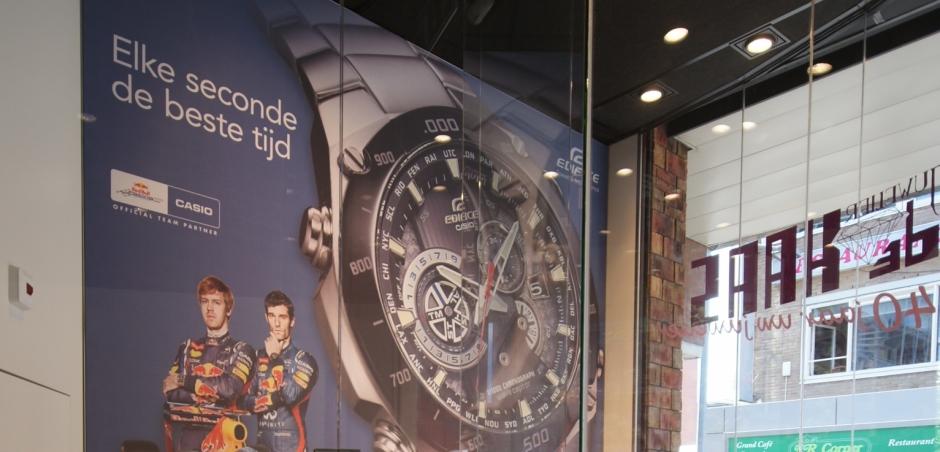 Casio Benelux | Juwelier de Haas