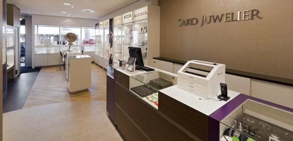 Sako Juwelier | Monnickendam